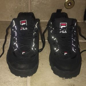 Fila Disruptor (New, unused)